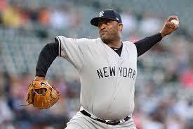 Yankees have a return date in mind for CC Sabathia - nj.com