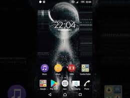 sci fi live wallpaper google play
