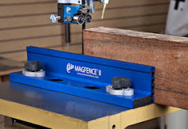 Accuright Magfence Ii Magnetic Fence And F A S T Fence Alignment System Tool Carter Products