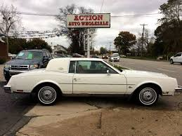 used 1979 buick riviera in