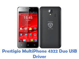 Download Prestigio MultiPhone 4322 Duo ...