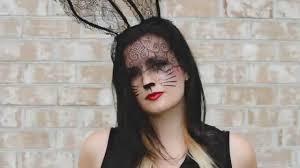 cly bunny makeup tutorial you