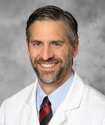 Dr. Jordan Smith | Orthopedic Surgeon | University Orthopedic ...