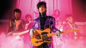 From The Vault: Prince's Archivist Talks About The Remastered '1999' : NPR