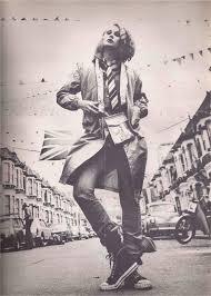 STREET ART - 1970
