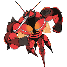 Buzzwole (Pokémon) - Bulbapedia, the community-driven Pokémon ...