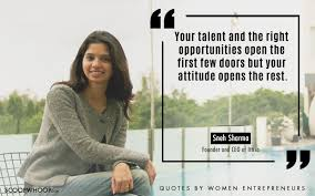 amazing quotes by women entrepreneurs of to inspire you