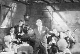 The Jazz Singer. 1928. Directed by Alan Crosland | MoMA