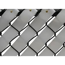 Pexco 250 Ft Fence Weave Roll In White Fence Weaving Fence Fabric Fence Slats