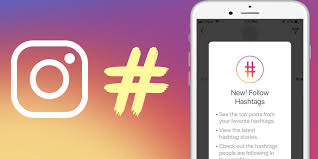 Image result for instagram hashtags strategy