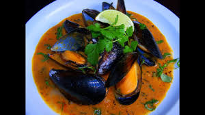 Thai Mussel Recipe / Fisherman's Market ...