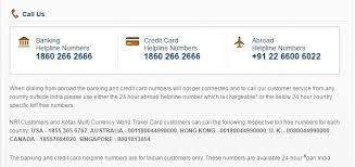 call citibank credit card