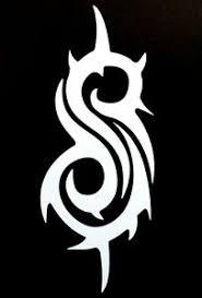 Slipknot Vinyl Decal Sticker 2 Inch High Ebay