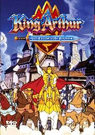 amazon king arthur and the knights