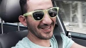 شاهد سيارة الفنان احمد حلمي ومنى زكي Youtube