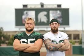 Byron Bullough News, Stats, Photos | Michigan State Spartans