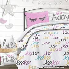 pin on pink and grey bedding