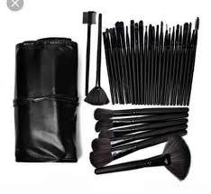 mac brush set 32 pcs at