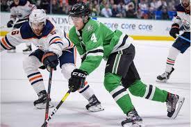 Edmonton Oilers defenceman Adam Larsson back to rugged self ...