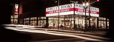 powell s city of books at burnside