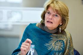 Opinion: Sen. Murkowski leads bipartisan bill in support of rural, LGBTQ  elders | Juneau Empire