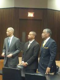 Detroit state Sen. Virgil Smith goes to jail, keeps job for now ...