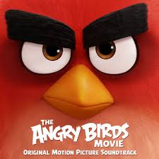 Various Artists - The Angry Birds Movie (Original Motion Picture ...