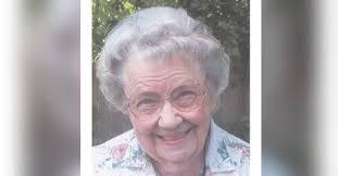 June Rose Flournoy Obituary - Visitation & Funeral Information