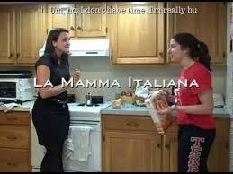 Italian Cluster Short Film 2010, UMD Language House - YouTube