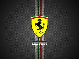 ferrari logo wallpapers on wallpaperplay