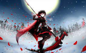 ruby rose rwby wallpaper ruby rose