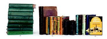 Eşi Tilda'nın çevirileriyle İngilizce Yaşar Kemal kitapları – 5 kitap -  AlifArt Auction Sale