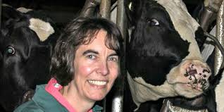 Julie Smith, D.V.M., Ph.D. | Department of Animal and Veterinary Sciences |  The University of Vermont