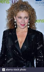 London, UK. 29th Nov, 2019. Alex Kingston attend Teens Unite ...
