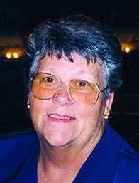 Wanda Scott, 74