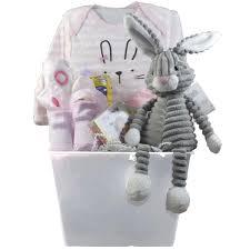 bringing edmonton unique baby gift baskets