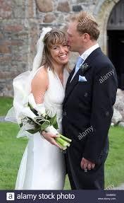Sarah Smith wedding Stock Photo: 109615413 - Alamy