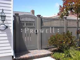 Wooden Fence Design 1 By Charles Prowell Woodworks Yard Privacy Fence Design Front Yard