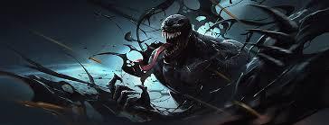 hd wallpaper venom wallpaper