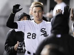 White Sox's Trayce Thompson thrilled to be back on South Side | Northwest  Herald