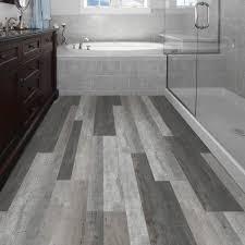 lifeproof distressed wood multi width x