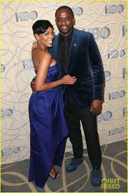 Psych's Dule Hill Is Engaged to Jazmyn Simon!: Photo 3888789 ...