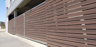 Fencing Adelaide Residential Timber Slat Fencingbroadview Fencing Adelaide