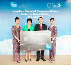 scaling new heights with american express
