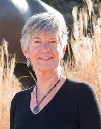 Lesley Smith | Larimer County Democrats