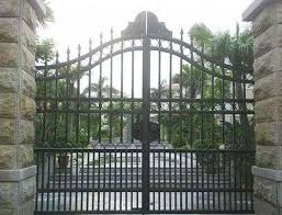 Residential House Wrought Iron Doors Classic Home Depot Wrought Iron Gates