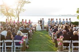 chesapeake bay beach club wedding