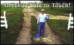Koehn Drive Thru Electric Fence Gate Gallagher Electric Fencing From Valley Farm Supply