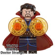 Mua bộ đồ chơi lắp ráp lego hình biệt đội siêu anh hùng chỉ 97.600₫