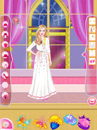 princess dress up games play